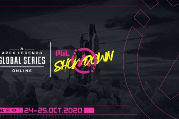 PGL APEX LEGENDS SHOWDOWN To Take Place Between October 20-25 » Esportsdiscovery